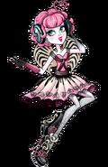 Profileart - C.A Cupid