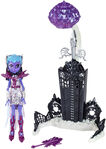 Chw58 monster high boo york boo york floatation station play set astranova doll xxx 1