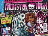 Monster High (magazine)