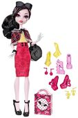Doll stockphotography - I Heart Shoes Draculaura