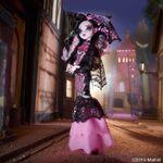 Diorama - deluxe vampire's here