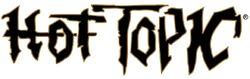 Logo - Hot Topic