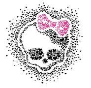 Facebook - Skullette of Hearts