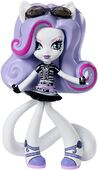 Vinyl figure stockphotography - Scaris City of Frights Catrine