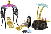 Doll stockphotography - 13 Wishes Desert Frights Oasis II