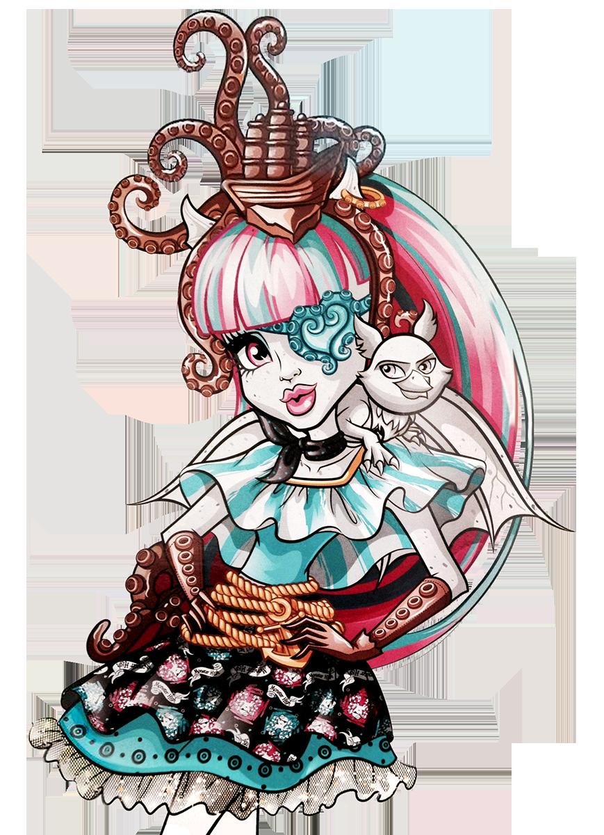 Uncategorized Monster High Gargoyle rochelle goyle monster high wiki fandom powered by wikia profile art geek shriek
