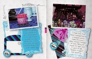 Scaris City of Frights - 0506 Frankie booklet