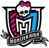 Logo - Monster High