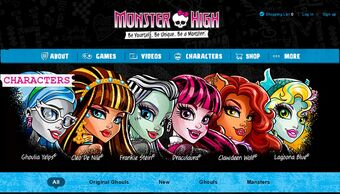 Monster High | page 3 of 6 - Zerochan Anime Image Board | 194x340