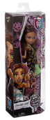 Cfc76 monster high freaky field trip clawdeen doll xxx 4