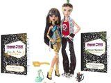 Cleo de Nile/merchandise