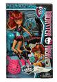 Bjr14 monster high ghoul sports toralei doll-en-us xxx 1