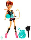 Doll stockphotography - Ghoul Sports Toralei I