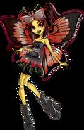 Profile art - Luna Mothews