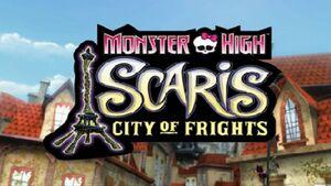 City of Frights - main