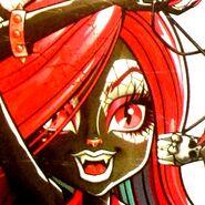 Icon - Fierce Rockers Catty