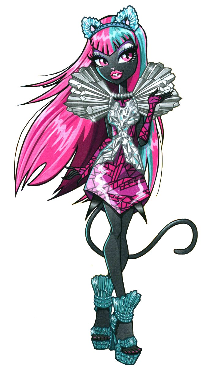 Catty noir monster high wiki fandom powered by wikia - Image monster high ...