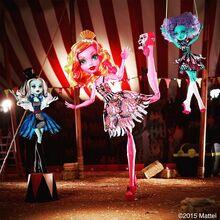 Diorama - Freak Du Chic