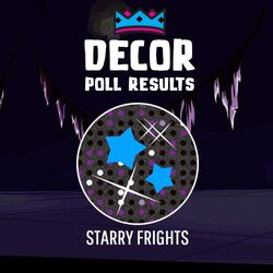Prom 2014 - decoration poll results
