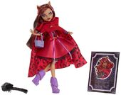 Doll stockphotography - Scarily Ever After Clawdeen