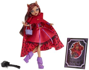 Scarily Ever After | Monster High Wiki | FANDOM powered by Wikia