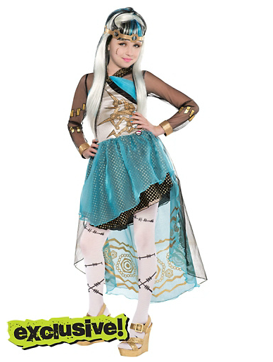 Frankie Stein 13 Wishes Costume.PNG  sc 1 st  Monster High Wiki - Fandom & Image - Frankie Stein 13 Wishes Costume.PNG | Monster High Wiki ...