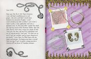 Scaris City of Frights - 0102 Clawdeen booklet