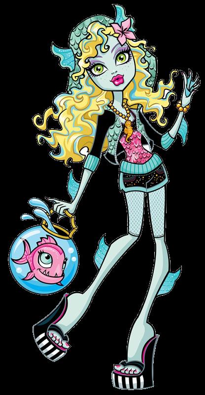 Lagoona Blue | Monster High Wiki | FANDOM powered by Wikia