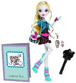 Doll stockphotography - Ghoul's Night Out Lagoona