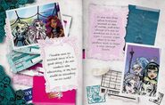 Scaris City of Frights - 0102 Rochelle booklet