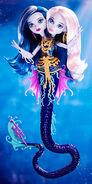 Hero Peri Pearl Doll tcm580-246964