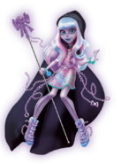 Profile art - Haunted 3D River Styxx
