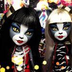 Diorama - twins to win