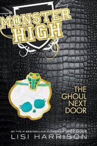 GhoulNextDoor-bookcover