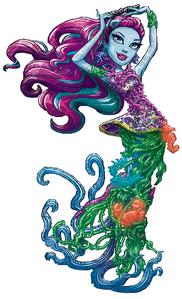 Monster High - Posea Reef