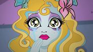 Freedom Fight - teary-eyed Lagoona