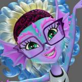 Kelpie-face