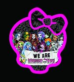 Tumblr - we are monster high skullette