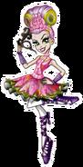 Moanica Ballerina