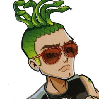 deuce gorgon s manster diary monster high wiki fandom powered by