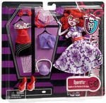 Mattel monster high my wardrobe and 277131441