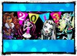 Tumblr - 2013 banner
