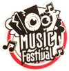 Assortment logo - Music Festival