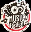 Assortment logo - Music Festival