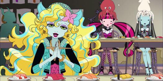 Image - Monster-High-Anime-Halloween-001-20141031.jpg   Monster ...