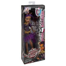 Original-Monster-Hight-Dolls-Monster-High-Frights-Camera-Action-Black-Carpet-Clawdeen-Wolf-Doll-Gift-Barbie-5