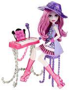 Doll stockphotography - Music Class Ari II