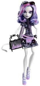Doll stockphotography - Scaris City of Frights Catrine