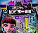 Welcome to Monster High (TV special)