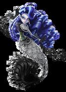 Sirena Von Boo Monster High